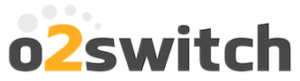 o2switch logo