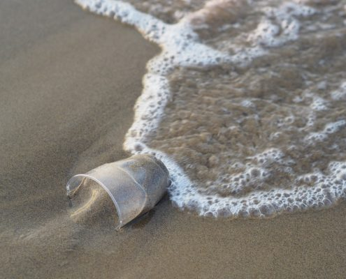 Interdiction du plastique en Europe