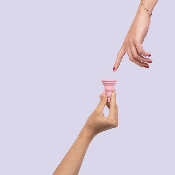 Coupe menstruelle